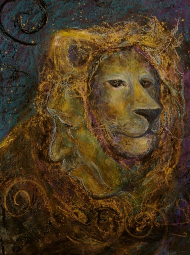 Courage - SOLD